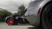 Bugatti Veyron 16.4 slaví 10 let – podívejte se jak – La Finale