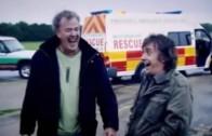 Jeremy Clarkson má padáka – tady bylo chlapcům z Top Gearu ještě do smíchu