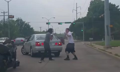 bitky za volantem