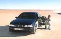 BMW M5 E39 – nejrychlejší sedan na světě