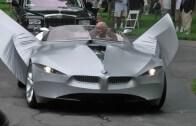 Hadrová Gina – novodobý Velorex od BMW