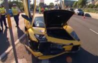Stupidní bouračky aut zazobaných majitelů