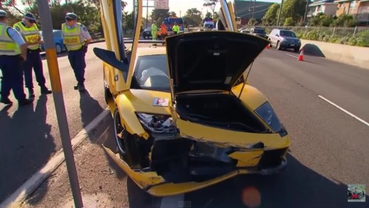 bouračky aut zazobaných majitelů
