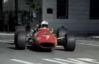 Historie Ferrari ve Formuli 1 v reklamě Shell
