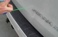 Jak se zbavit důlku v karoserii? Nahřát a zchladit!