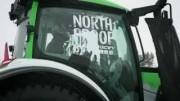 Nejrychlejší traktor na světě – a za volantem Juha Kankkunen