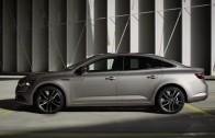 Renault má nový talisman – první video