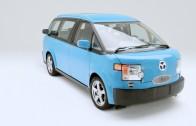 Tartan Prancer – nejošklivější auto na světě v albánské reklamě