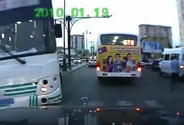 autobus bez jízdního řádu
