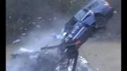 Crash test v rychlosti 200 km/h – masakr ze Švýcarska