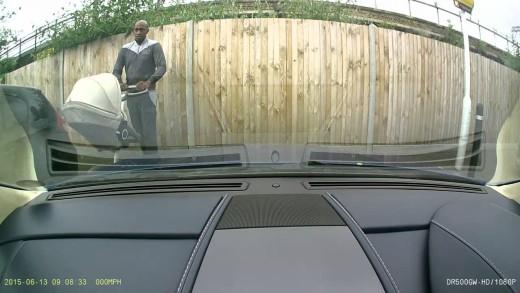 Další video idiota, co poškrábal drahé auto – tentokrát Aston Martin