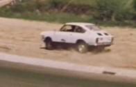 Historický Nürburgring: Bouračky z Nordschleife roku 1970