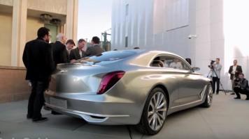 Hyundai Vision G vypadá dobře i zezadu