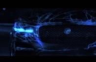 Jaguar F-PACE na prvním videu