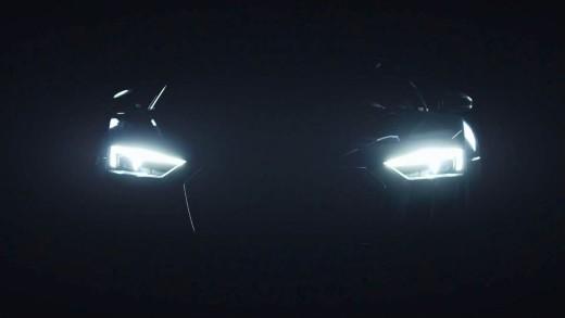 Jak se vyvíjely reflektory aut – od petrolejky po laser