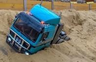 Kaminony jako živé – neuvěřitelné RC modely náklaďáků