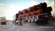 Když to dobře dopadne – krizovky kamionů se šťastným koncem