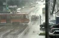 Když to tramvaj neubrzdí – do křižovatky jako řízená střela