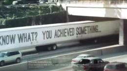kamion nejdelší opravdu není