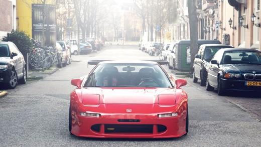 Top 10 ikonických japonských aut 90. let