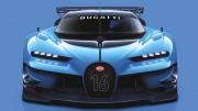 Bugatti Vision Gran Turismo Concept – nástupce Veyronu