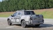 Renault Oroch – Duster pick-up dostal pořádně zabrat