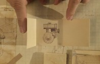 Honda na papíře – animace mapující 60 let historie