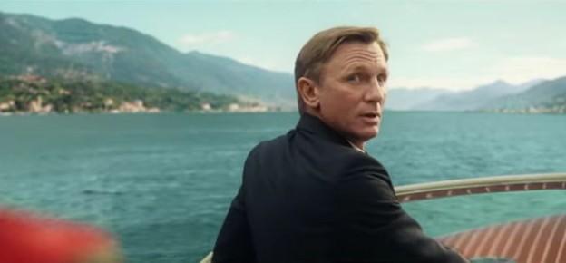 Daniel Craig jako James Bond propaguje Heineken