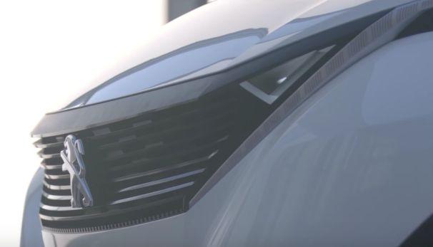 Jak se rodil design Peugeotu Fractal