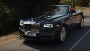 Rolls-Royce Dawn – kabriolet jako žádný jiný