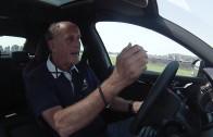 ŠKODA Octavia RS 230 – testuje Hans-Joachim Stuck