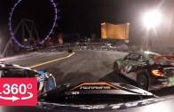 To je pecka! Video 360° z rallycrossu – otáčej si kamerou jak chceš!