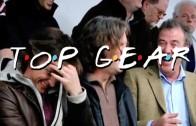To je vtipný! Starý Top Gear a znělka ze seriálu Přátelé – parodie