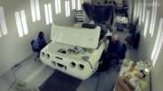 Zničená miliontá Corvette je zase jako nová – timelapse rekonstrukce