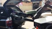 Jak nenakládat motorku do auta
