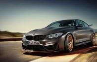 Nové BMW M4 GTS – první video v pohybu