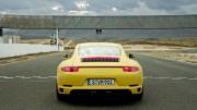Nové Porsche 911 Carrera – High-performance systems