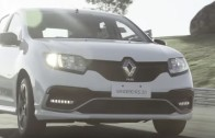 Renault Sandero R.S. – nadupaná Dacia pro latinskou Ameriku