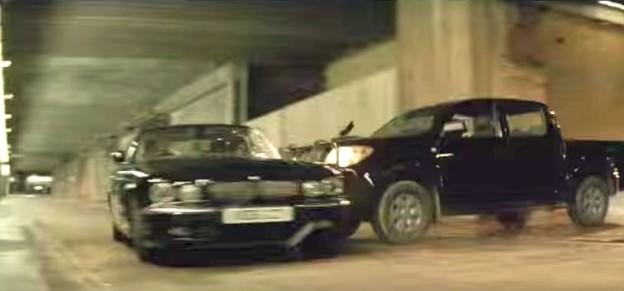 Trailer Spectre ukazuje demolice aut za 37 milionů dolarů