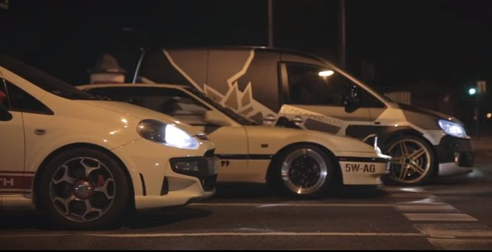 belonging in tokyo drift Nightrider wrote i like the appearance of real drift king as old fisherman, when he says: you call that drifting yes because is a legend in japanese drifting and car competition, its named keiichi tsuchiya.