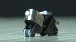Jak vyrobit motorku ze starého zapalovače?