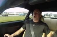1000 koní pod kapotou Toyoty Supra – reakce 7 spolujezdců