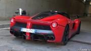 Ferrari LaFerrari – zvuk, při kterém máte husí kůži
