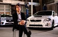 Jak se dělá Subaru WRX a WRX Sti