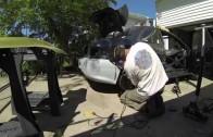 Jak se staví Subaru pro Pikes Peak – Impreza 22B boxer