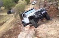 Jeep Wrangler Rubicon: Když má bohatý blb víc štěstí než rozumu