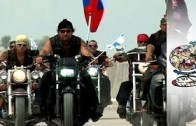 Noční vlci – Putinův motorkářský gang