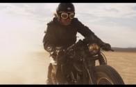 Technics by Panasonic – Harley Sportster – krásná reklama