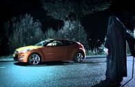 Zakázaná reklama na Hyundai Veloster