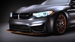 BMW Concept M4 GTS na prvním oficiálním videu